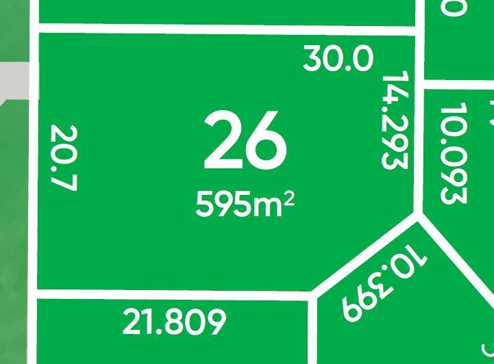 Rosewood Green - Lot 26