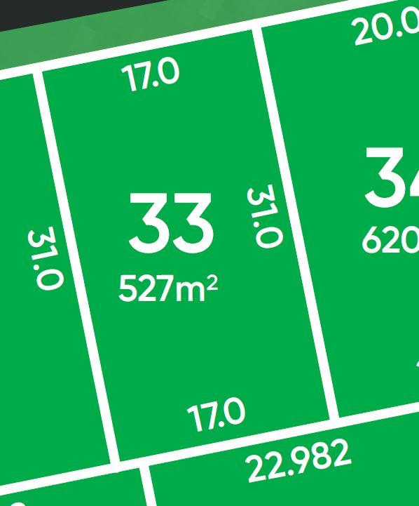 Rosewood Green - Lot 33
