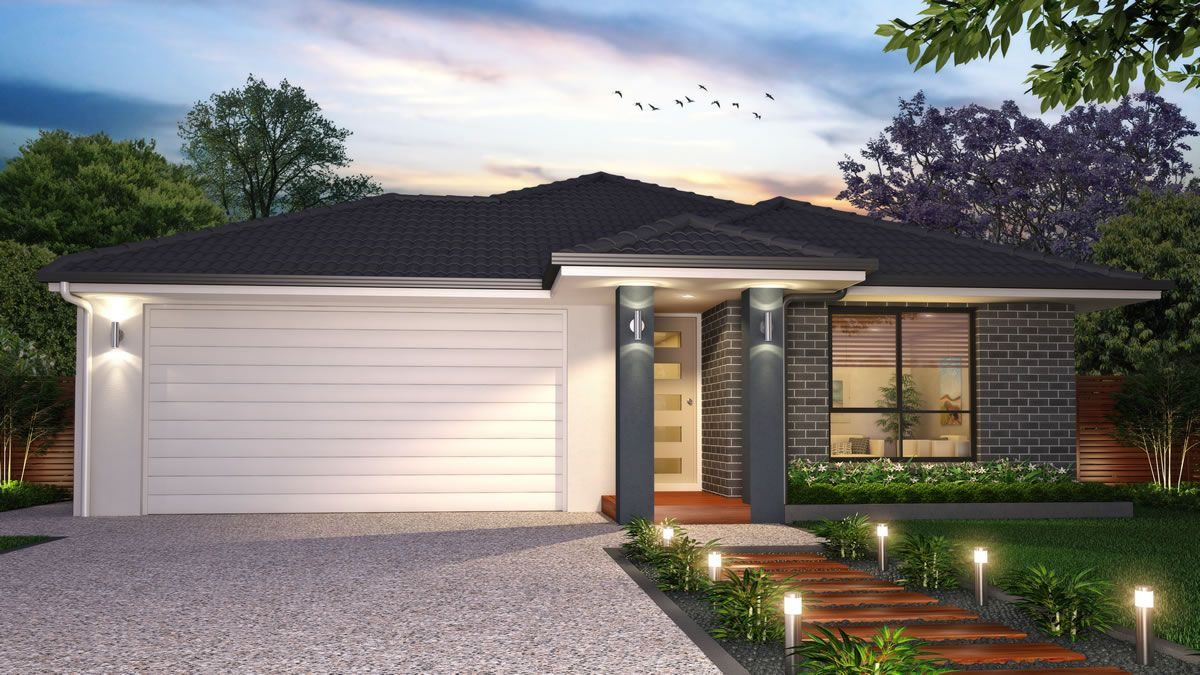 Rosewood Green - BellaQLD Lot 42 Addison