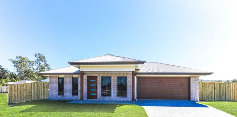 Rosewood Green - Lot 30 House