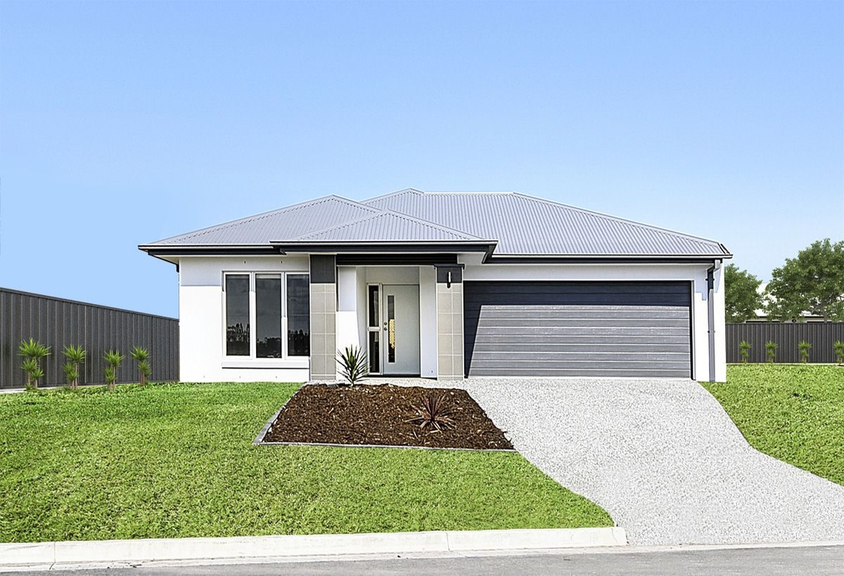 Rosewood Green - Lot 7 House