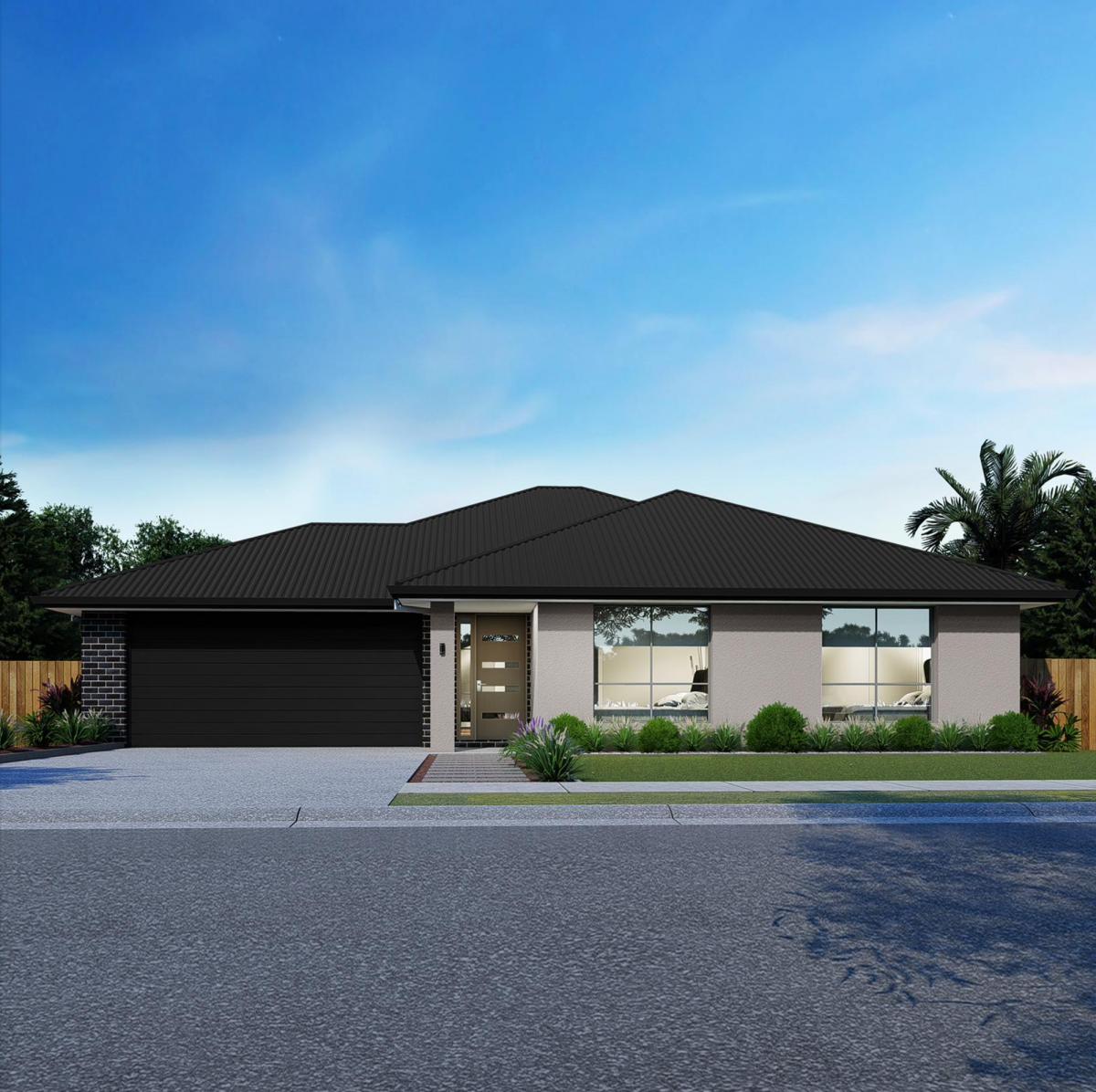Rosewood Green - Lot 93 - Bellara Impact Homes Image
